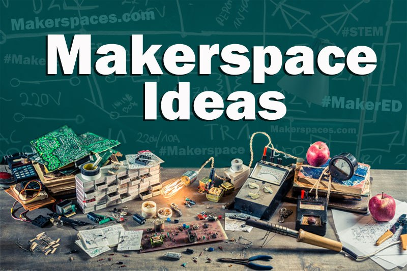 makerspace-ideas